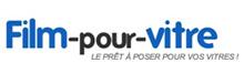 logo film pour vitre Découverte sur le web : film pour vitre.com