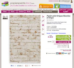page produit Découverte dyDqau.fr : testez votre intérieur