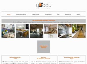 yDqau HP Découverte dyDqau.fr : testez votre intérieur