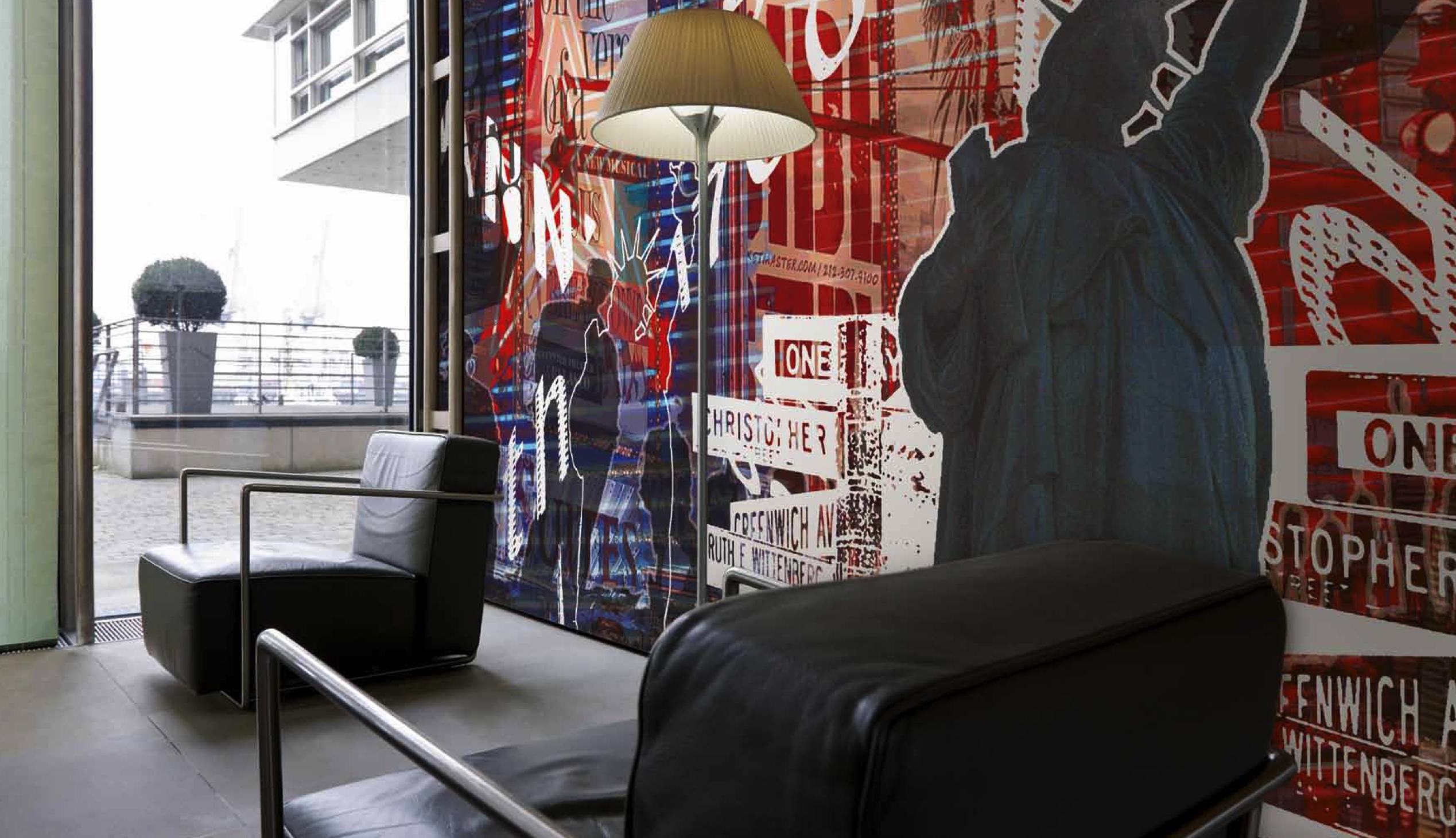 Papier Peint Xxl Et Poster Papier Peint La Nouvelle Deco Tendance