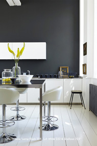 Peinture Grey de Little Greene