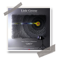 peinture Grey de Little Greene