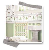 cuisine bains apercu Nouvelle collection : Papier peint pour cuisine et salle de bains