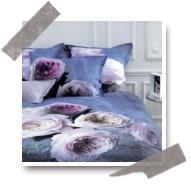 parure lit apercu Le lit : élément de décoration majeur