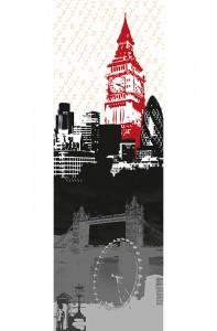 le unique papier peint APP251 197x300 Nouvelle collection : Lés uniques de papiers peints Architects Paper