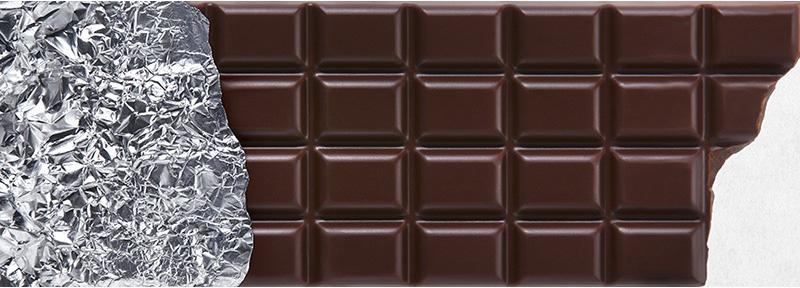 papier peint tablette chocolat1 Nouvelle collection : Lés uniques de papiers peints Architects Paper