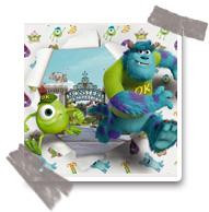 Disney Nouvelle Collection : Papier peint Disney