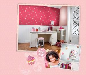 Aménager une chambre de fille