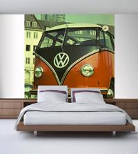 papier peint volkswagen apv 581 ambiance2 2016 : Résolutions déco