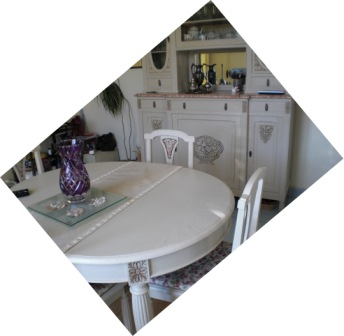 Les Meubles de Cathy - relooking de meubles