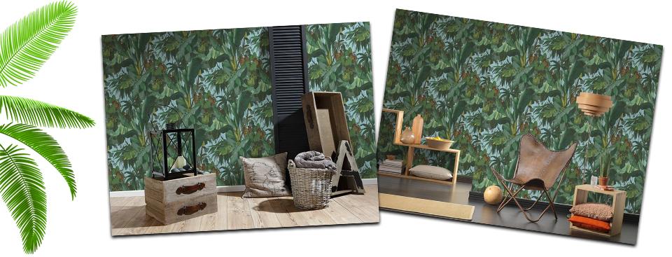 int rieur et d coration le blog de la d coration murale papiers peints peintures posters. Black Bedroom Furniture Sets. Home Design Ideas