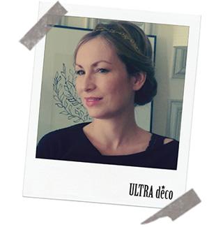 Rencontre avec la blogueuse d'ULTRA déco