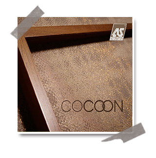 Nouvelle collection : papiers peints Cocoon