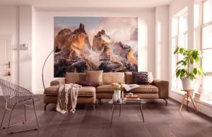 4 530 torres del paine amb 300x194 Nouvelle collection : Papiers peints XXL Imagine Ed. 2
