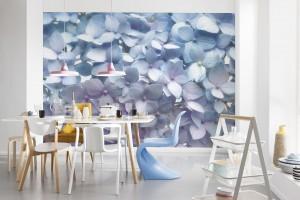 8 961 light blue interieur amb 300x200 Nouvelle collection : Papiers peints XXL Imagine Ed. 2