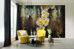 8 963 serafina interieur amb 300x200 Nouvelle collection : Papiers peints XXL Imagine Ed. 2