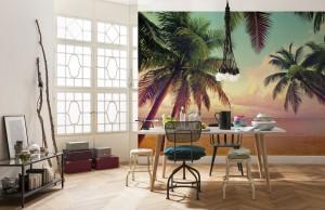 8 967 miami interieur amb 300x194 Nouvelle collection : Papiers peints XXL Imagine Ed. 2