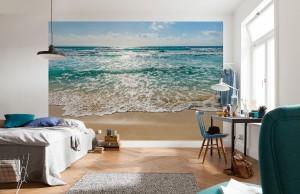 8 983 seaside interieur amb 300x194 Nouvelle collection : Papiers peints XXL Imagine Ed. 2