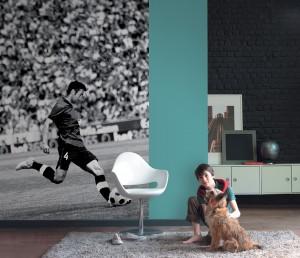 SOW AMB FOOT1 300x258 Déco du jour :  Décorer son intérieur aux couleurs des Jeux Olympiques
