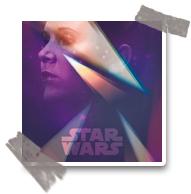 Papiers peints XXL Star Wars
