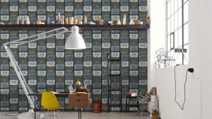 306751 redimensionnée 300x168 Nouvelle collection : Papiers peints Around The World