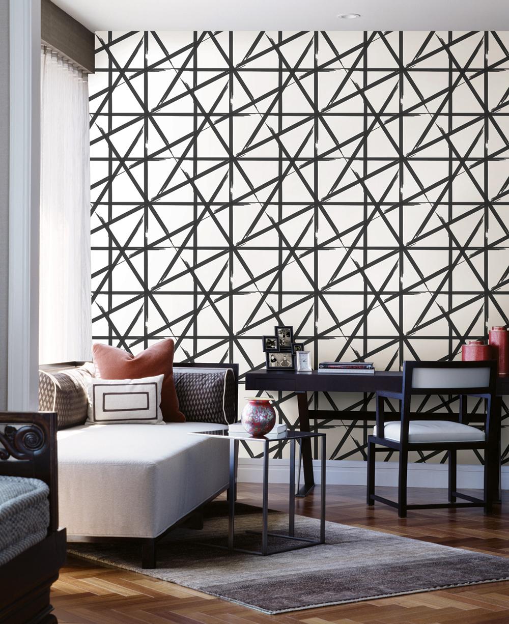 papier peint sejour tendance latest gallery of ides dimages de papier peint tendance salon avec. Black Bedroom Furniture Sets. Home Design Ideas