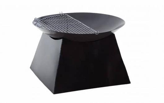 Brasero OutTrade à découvrir sur Cook and Lounge