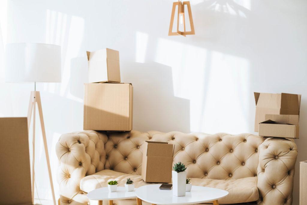 5 astuces pour bien vivre ses travaux d'emménagement