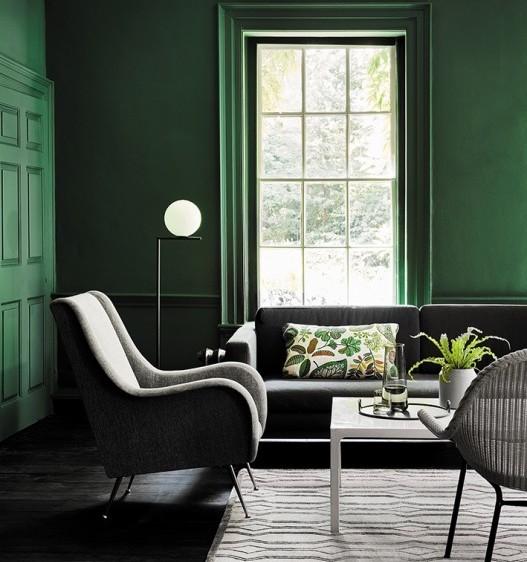 quelles seront les tendances d co 2019 int rieur et d coration. Black Bedroom Furniture Sets. Home Design Ideas
