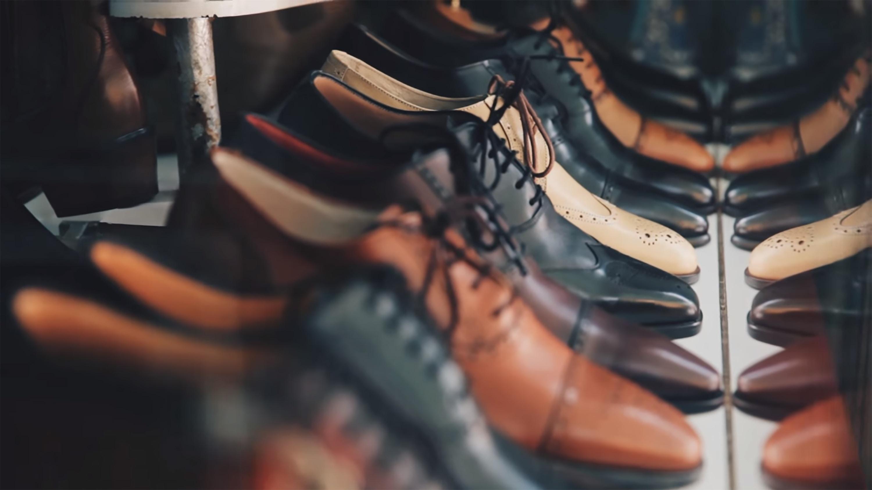 Comment ranger ses chaussures