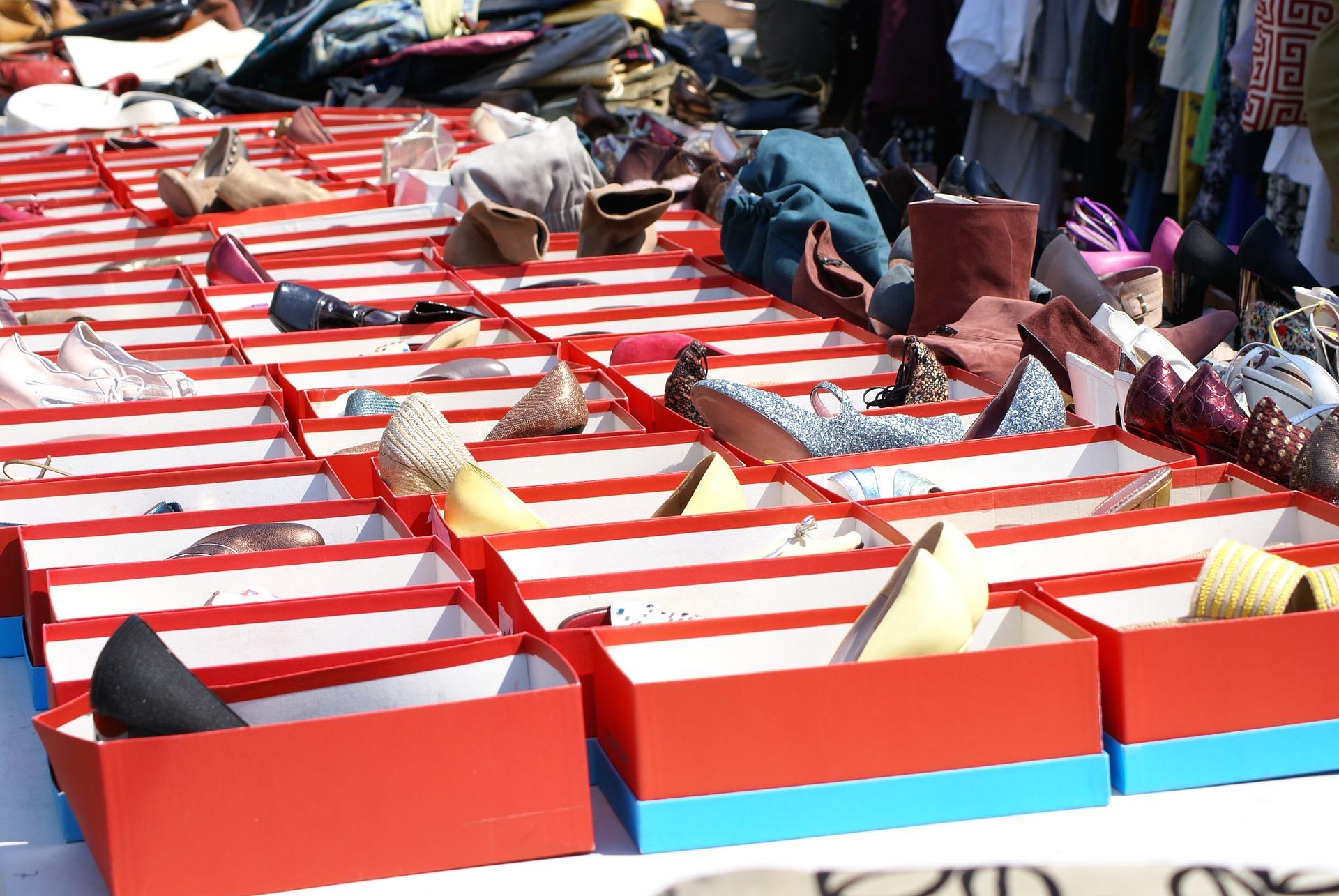 10 Idees De Rangement Chaussure Gain De Place Pour La Maison
