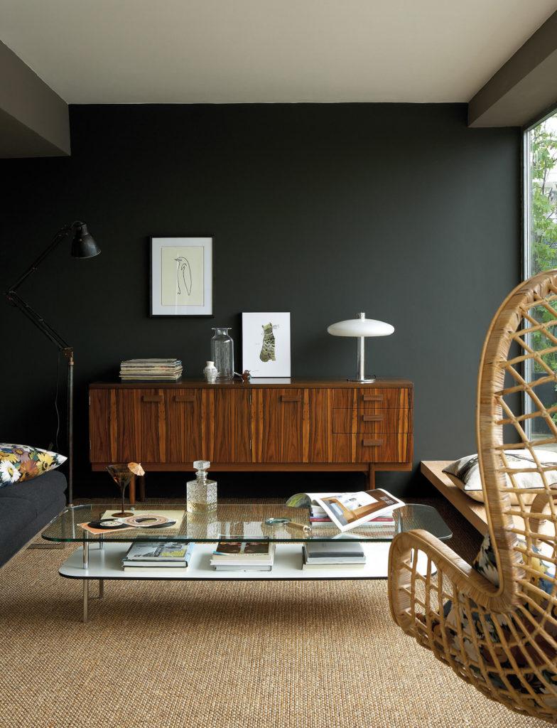 Un intérieur bien soigné facilite la mise en location d'un bien meublé.