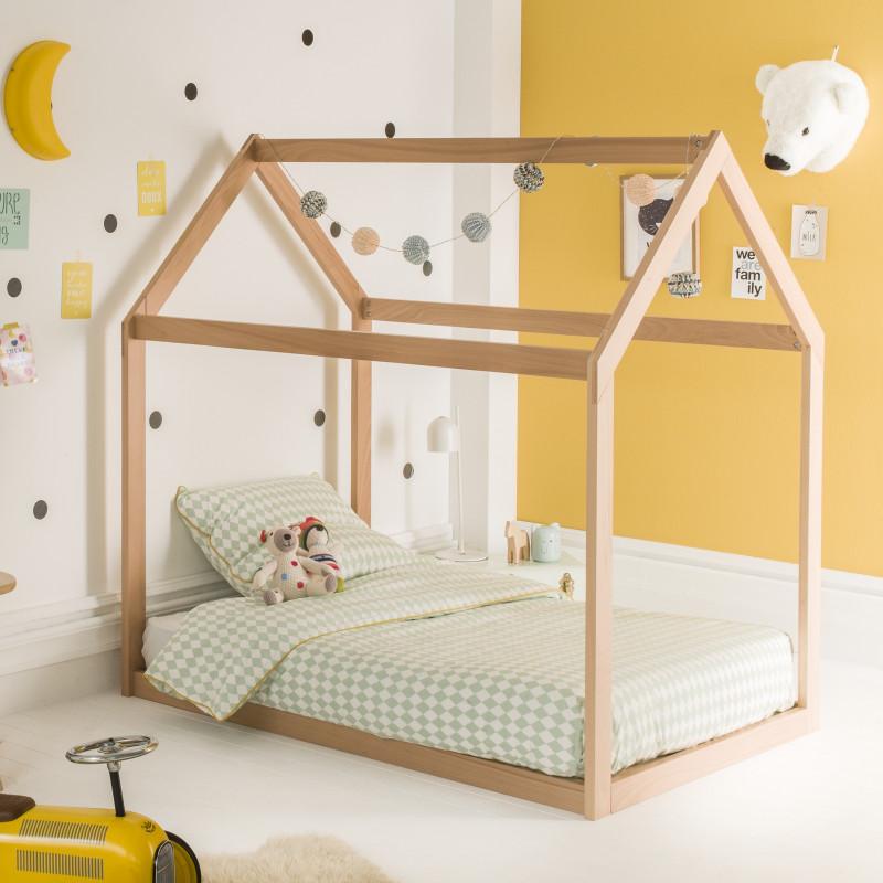 Comment choisir un lit enfant ?