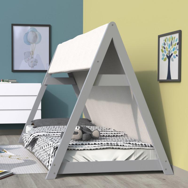 choisir un lit cabane