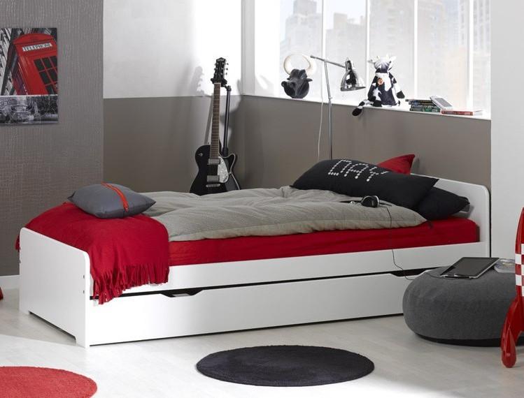 Choisir un lit gigogne