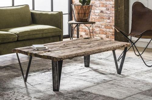 Choisir une table basse