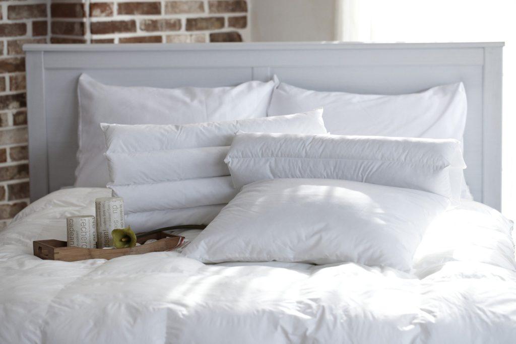 literie pour un sommeil de qualité