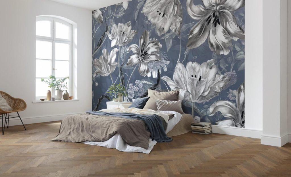 une chambre à coucher pour un sommeil de qualité