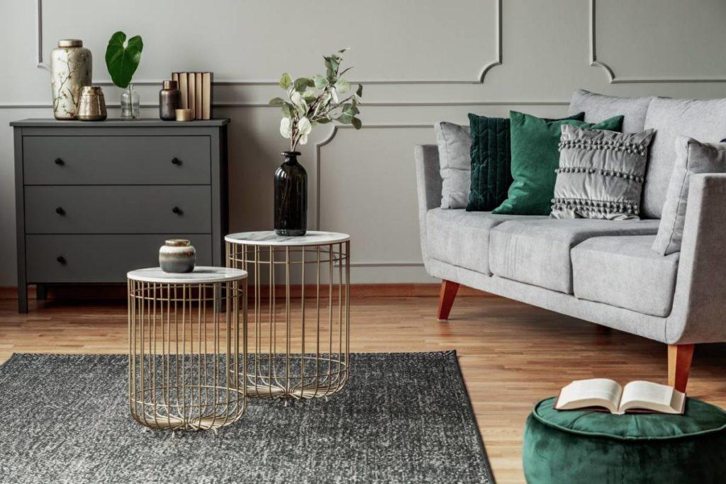 Harmoniser les tapis avec la décoration