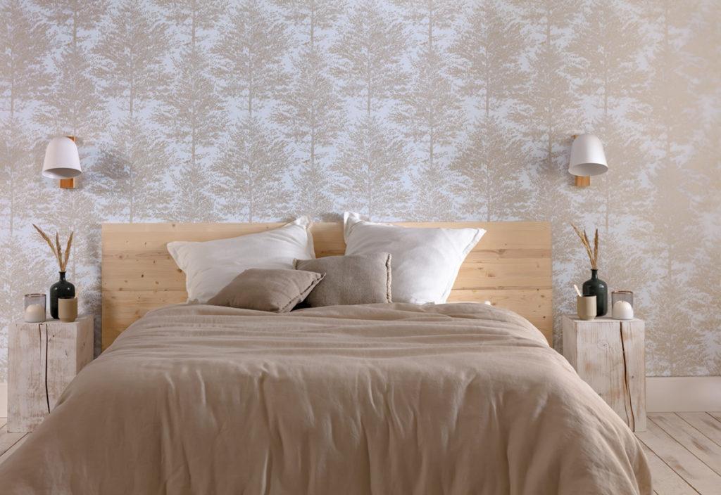 Décoration d'une chambre pour un sommeil de qualité