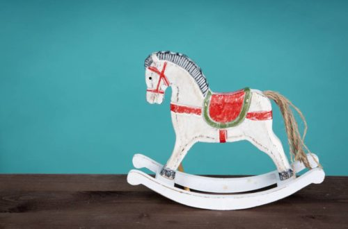 décoration chambre enfant passionné cheval