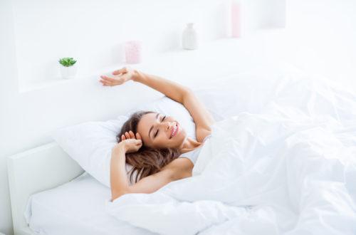 De bons oreillers pour un sommeil réparateur