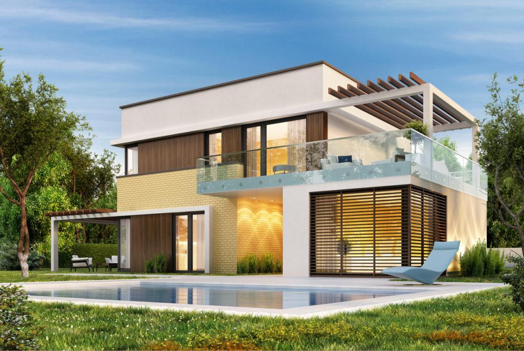 des solutions efficaces et esthétiques pour s'abriter du soleil et embellir votre maison